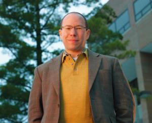Prof Adam Candeub