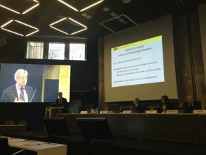 Bill speaking in Geneva-2015WSIS