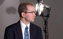 Dr David Bray