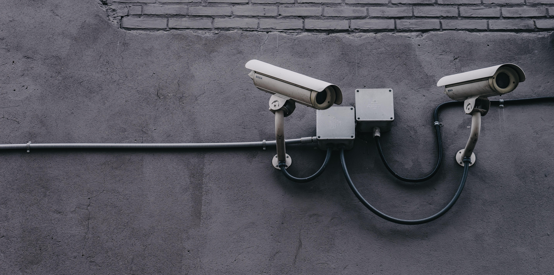 Photo of cameras by Scott Webb on Pexels
